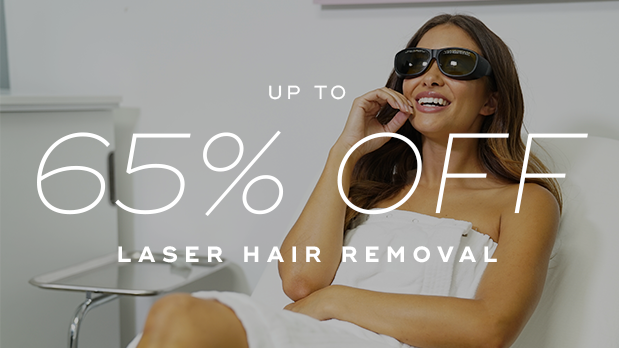 Upper Lip Laser Hair Removal Services Laseraway
