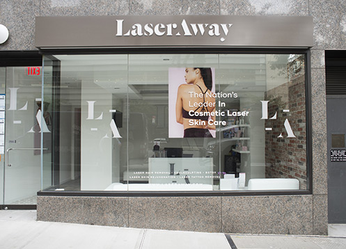 Thermage Instantly Reduces Wrinkles And Fine Lines New York Upper West Side Laseraway