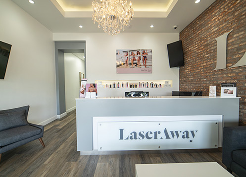 Laser Away Scottsdale Store Front